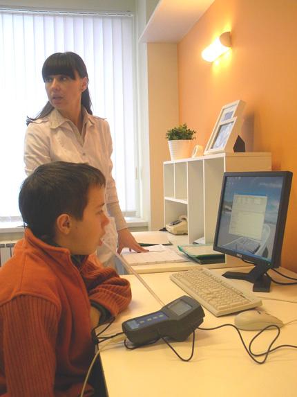 Центр дыхательной диагностики принимает первых пациентов