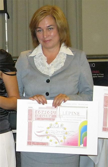 AMA at Concours Lépine